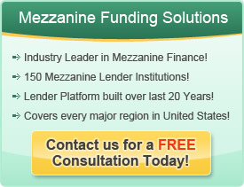 mezzanine funding solution