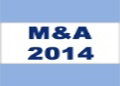 M&A Activity in 2014