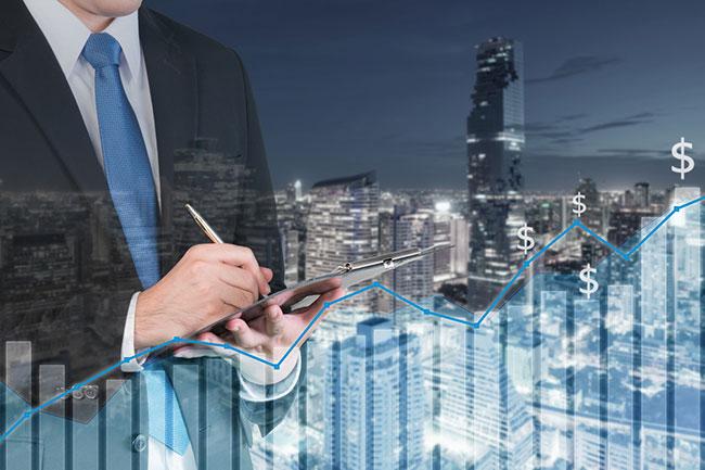 financial information framework