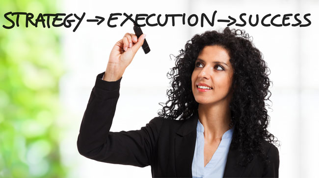 business success execution