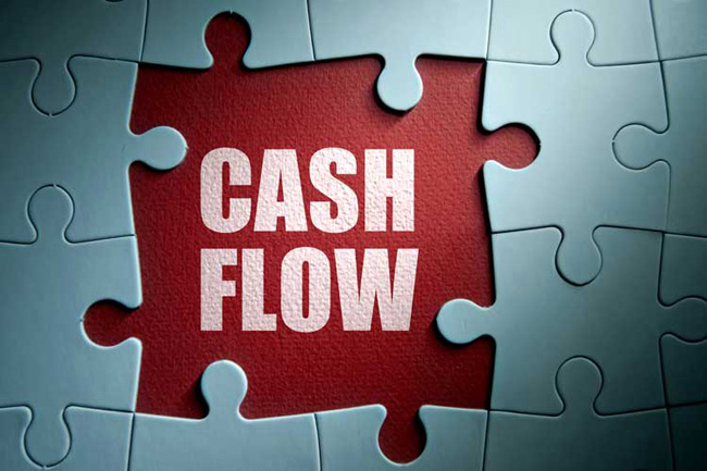top reasons for cash flow financing