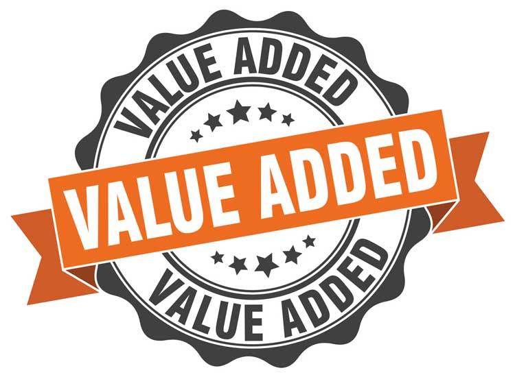 True Value Add