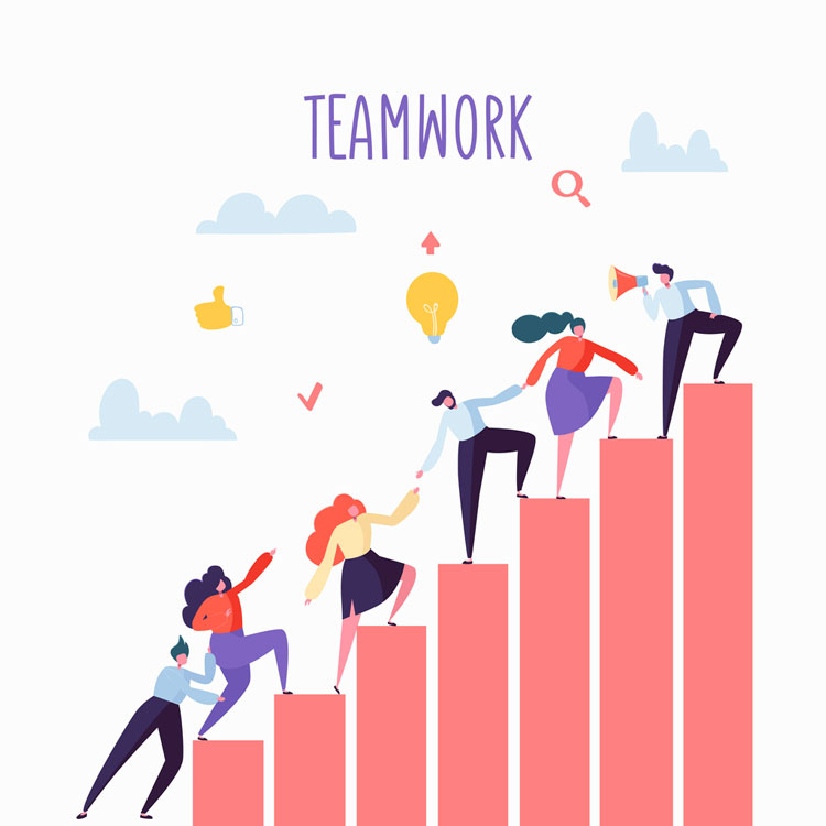 Tips to Building a Strong Deal Team