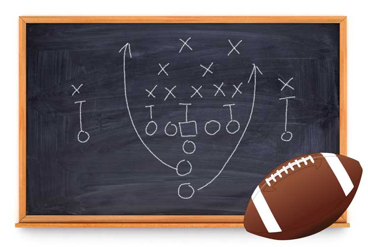 Business Takeaway From New England Patriots