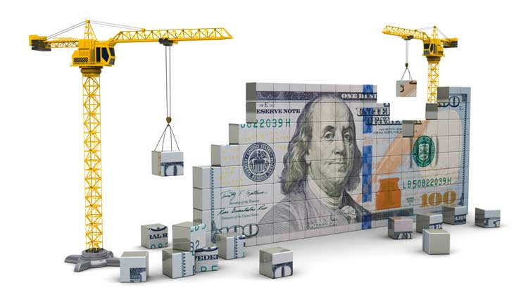 how mezzanine debt pricing works